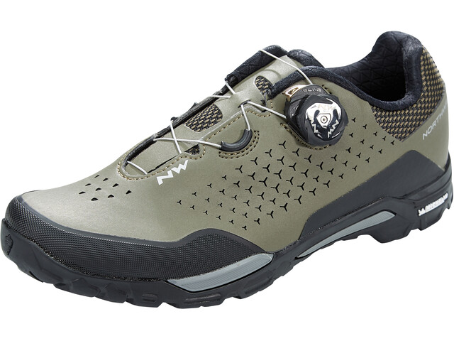 Northwave X-Trail Plus Chaussures Homme, forest